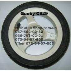 Колесо (255*50) (245*10mm) (17332-C929)