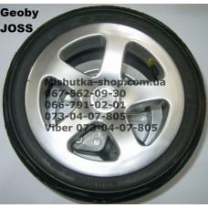 Блок переднего колеса к коляске Geoby JOSS (255*50 (1А-2633-4) 245mm) (17341)
