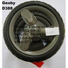Блок переднего колеса к коляске Geoby D388  (145*7) (17353)