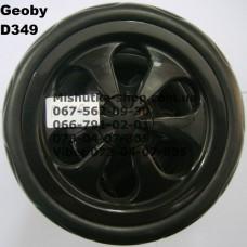 Блок переднего колеса к коляске Geoby D349  (150*8) (17356)
