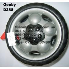 Блок заднего колеса к коляске Geoby D288 (155*8) (17360)