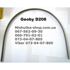 Дуга капюшона к коляске Geoby D208 (15мм-880мм) (17371)
