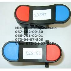 Тормозная педаль к коляске Geoby SD593 (27995)