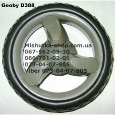 Акция. Колесо отдельно к коляске Geoby D388 (145*7) (28052)