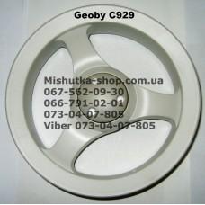 Диск  переднего/заднего колеса к коляске Geoby C929 (28054)
