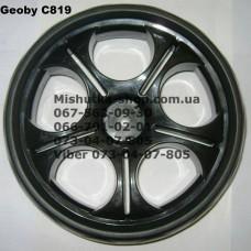 Акция. Колесо отдельно к коляске Geoby С819 (205*10) (28057-1)