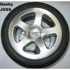 Колесо отдельно переднее к коляске Geoby JOSS (255*50 (1А-2633-4) 245mm) (28121)