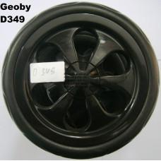 Колесо отдельно к коляске Geoby D349 (150*8) (28123)