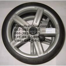 Блок переднего колеса в сборе к коляске Geoby С879 (215*8) (28249)