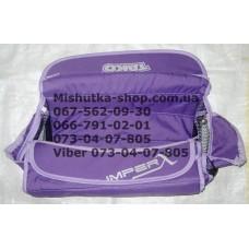 Корзина для покупок Tako Jamrer-X (фиолетовая) (28322)