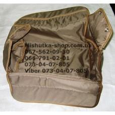 Корзина для покупок (капучино ) (28330)