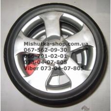 Блок переднего колеса в сборе к коляске Geoby С760 (200*8) (28354)