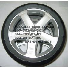 Блок переднего колеса в сборе к коляске Geoby С880/C980 (28363)