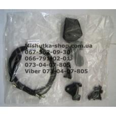 Тормоз комплект (с тросом) на задние колеса коляски Geoby С980H (28376)
