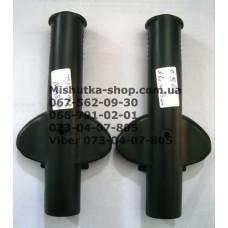 Узлы для перекидывания родительской ручки комплект (лев. + прав.) к коляске Geoby С929 (28377)