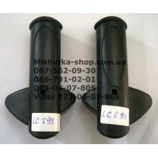 Узлы для перекидывания родительской ручки комплект (лев. + прав.) к коляске Happy Dino LC298 (28386)