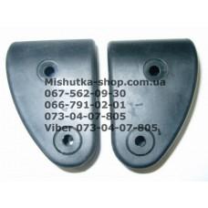 Скоба пластиковая соединяющая части рамы коляски Geoby D288 (28395)